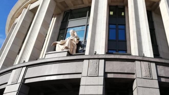 адвокат по арбитражным спорам СПб