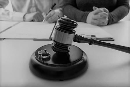адвокат по семейным делам СПБ